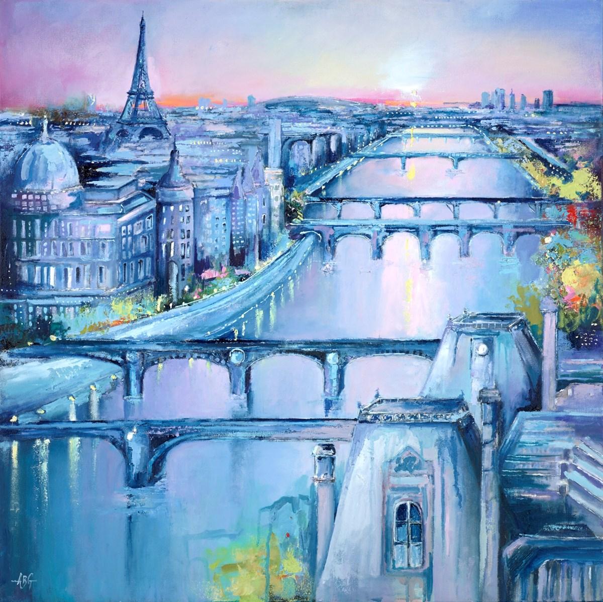 The Sights of Paris III